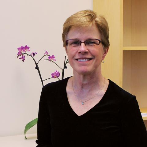 Betty Bekemeier, PhD, MPH, RN, FAAN