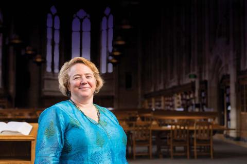 Hilary Godwin, PhD