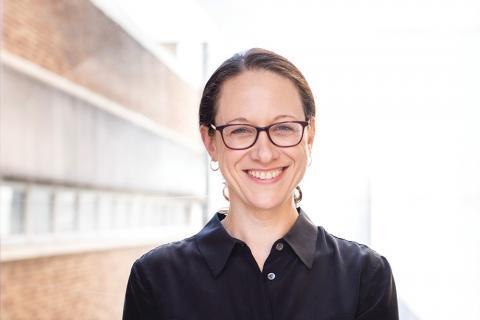 Janet Baseman, the UW School of Public Health's acting associate dean for public health practice.